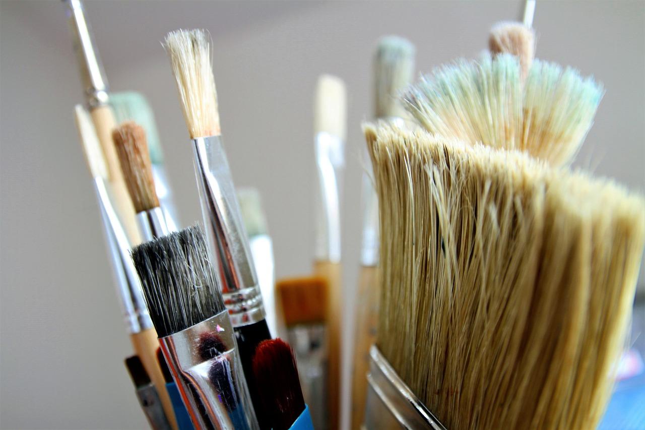 Réussir la peinture d'une chambre