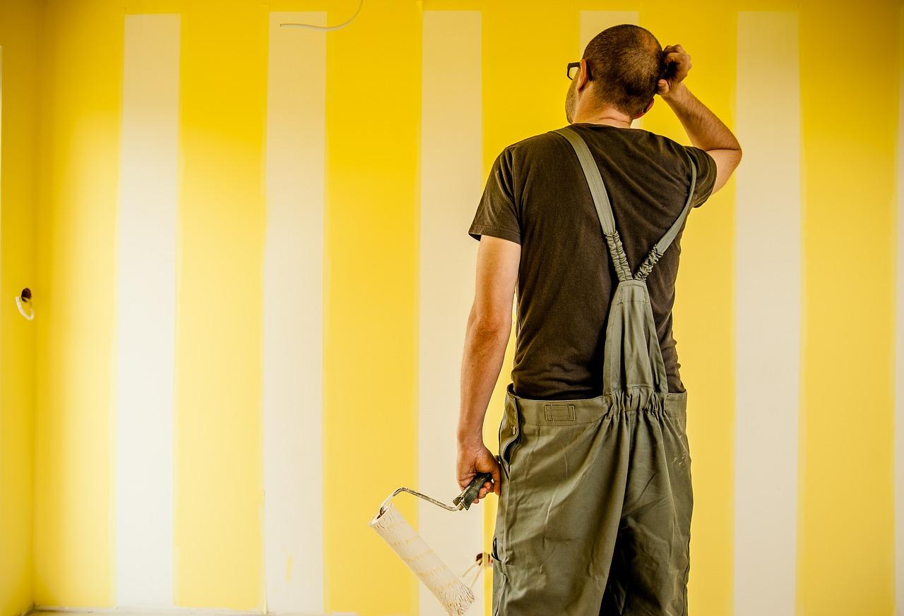 Peindre sa maison : quelle couleur choisir ?