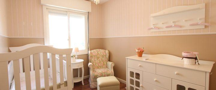 Quelques conseils pour décorer la chambre de votre bébé