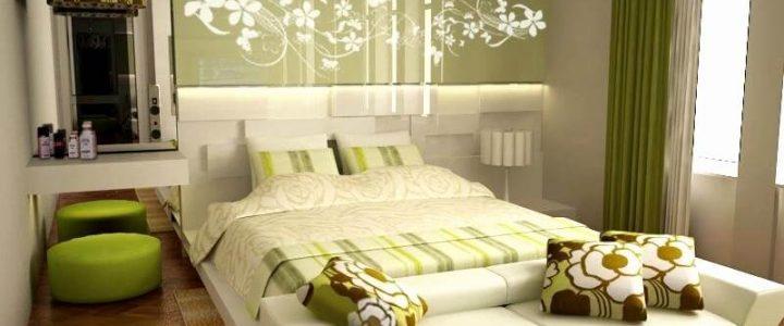 Chambre à coucher moderne, les points à savoir