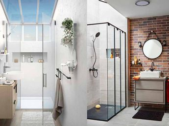 Mettre en valeur une petite salle de bains: tous les conseils nécessaires!