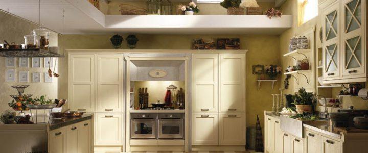 Relooker sa cuisine à frais réduit