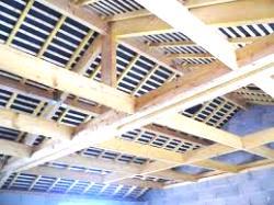 Isolation toiture : les différentes isolation possible pour votre toiture