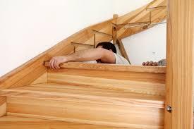 comment créer un escalier